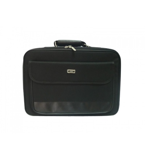 Borsa notebook adj bs025 17`` easy bag - home series - colore nero