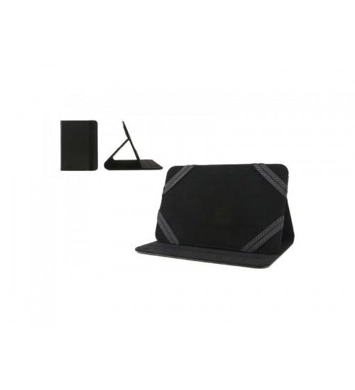 Cover per tablet 7 pure bk chiusura elastico adj
