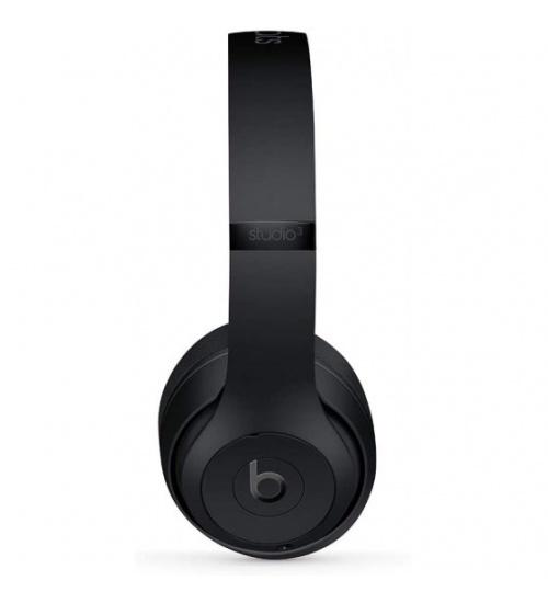 Beats studio3 cuffie wireless  – bluetooth classe 1 – matt black
