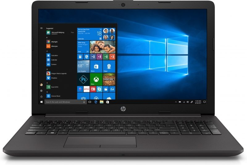 Notebook 15,6 i7-1065g7 8gb 256ssd w10p hp 250 g7