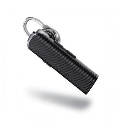 Hama plantronics explorer 110 auricolare monofonico senza fili nero auricolare bluetooth per telefono cellulare