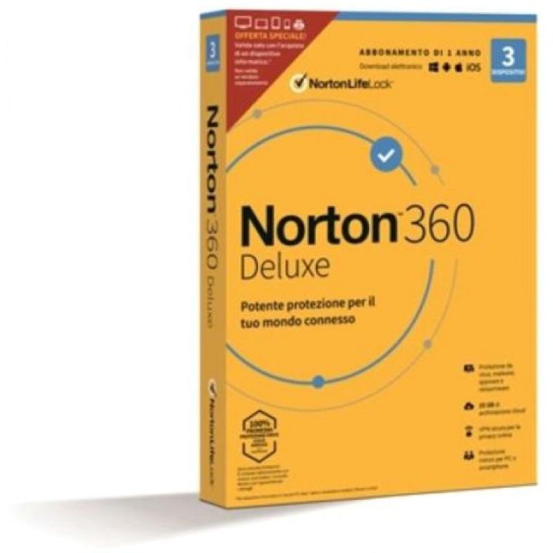 Int.sec. 3dev 1y 2020 attach norton 360 deluxe