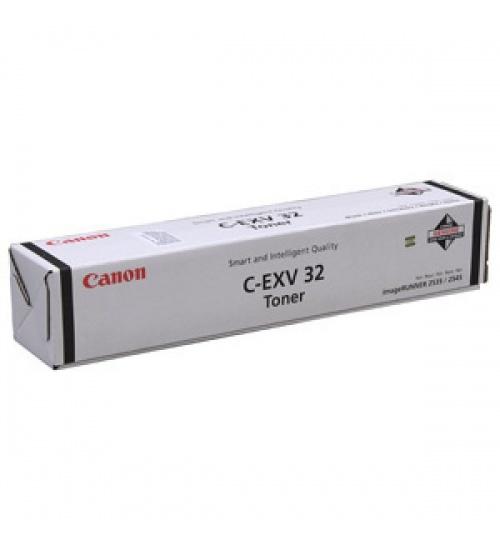 Toner canon nero cexv33 per ir2520/ir2525/ir2530