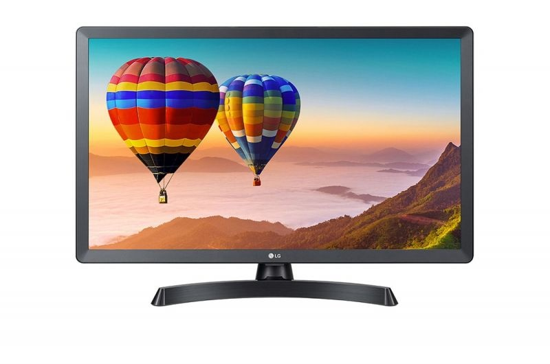 Tv monitor 28 lg hd smart intern et hdmi vesa dvbt2 dvbs2