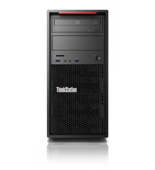 Wkst i5-7500 4gb 256ssd w10p lenovo thinkstation p320