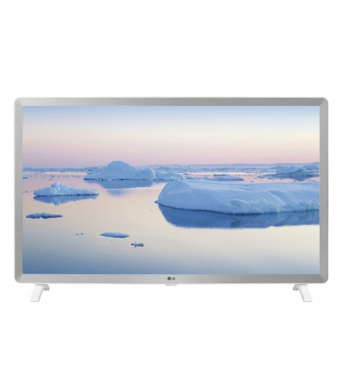 Tv 32 lg fhd smart europa silver white