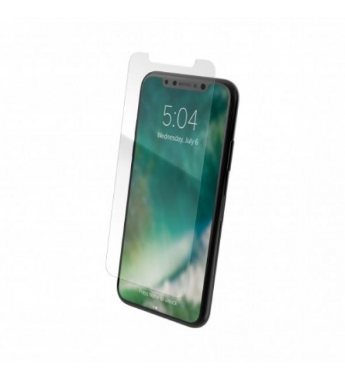 Schermo vetro temp.iphone xs max cl ear