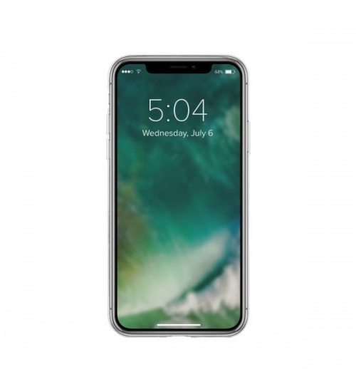 Custodia iphone 11 pro max clear 2019