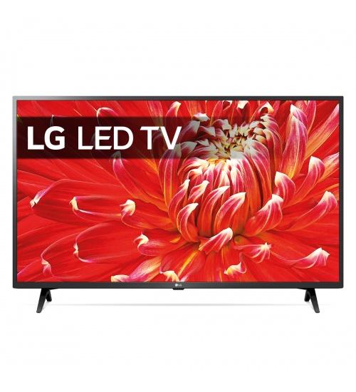 Tv 43 lg fhd smart nero europa 43lm6300