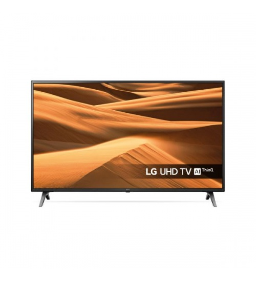 Tv 43 lg uhd smart europa hdr dvb-c/s2/t2 hd wifi dlna bt 5.0