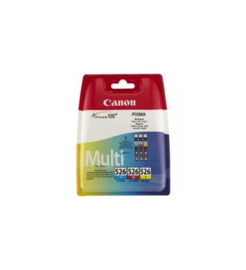 Canon 4541b009aa cli-526 multipack c/m/y