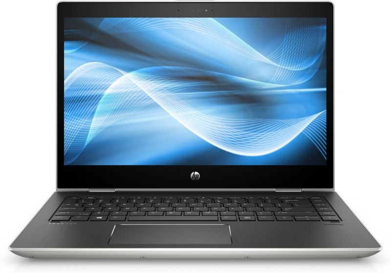 Notebook 14 i5-7200 8gb 256ssd w10p hp probook x360 440 g1 touch screen