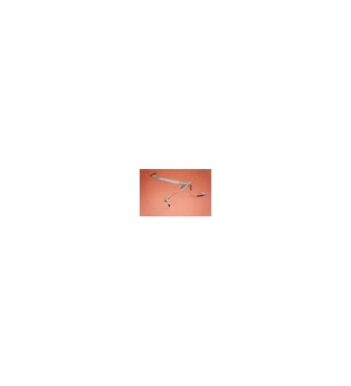 Genuine new acer travelmate 4670 lcd cable 50.tajv7.002 dd0zb1lc301