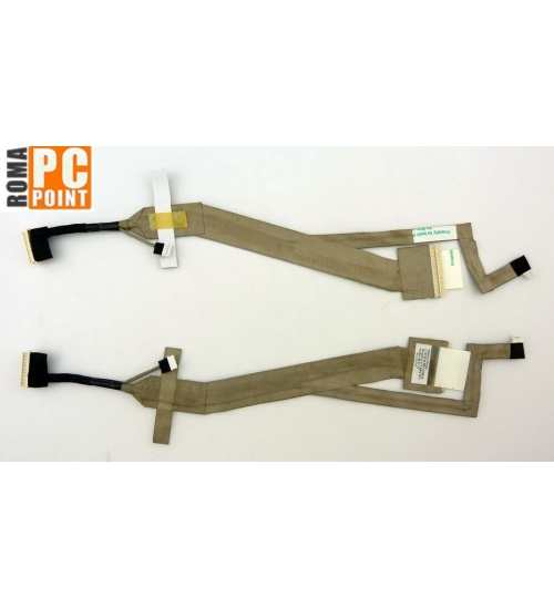 Cavo cable flat lcd 50.trt01.001 acer extensa 5230 5630 travelmate 5330