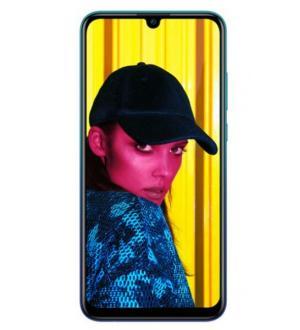 Smartphone huawei p smart 2019 6,2 black 64gb+3gb operatore