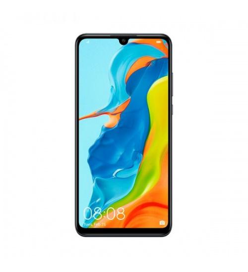 Smartphone huawei p30 lite 6,15 black 128gb+4gb dual sim italia