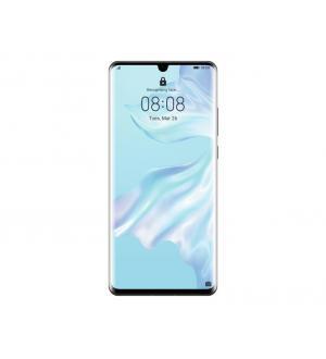 Smartphone huawei p30 pro 6,47 black 128gb+8gb dual sim italia