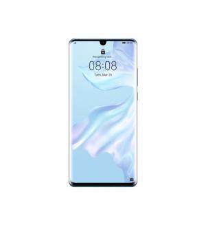 Smartphone huawei p30 pro 6,47 crystal 128gb+8gb dual sim italia