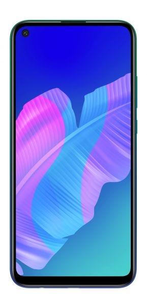 Smartphone huawei p40 lite e 6,39 blue 64gb+4gb dual sim italia
