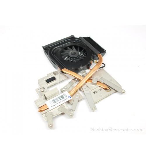 Ventola cpu con dissipatore hp pavilion dv6 dv6-2000