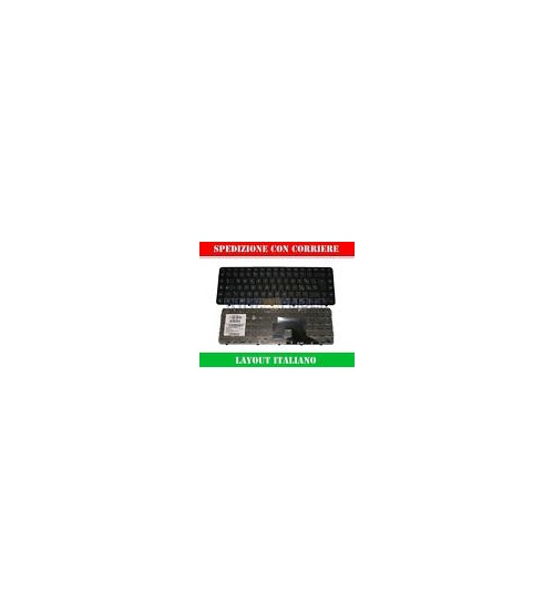 Tastiera notebook hp pavilion dv6-3000 serie