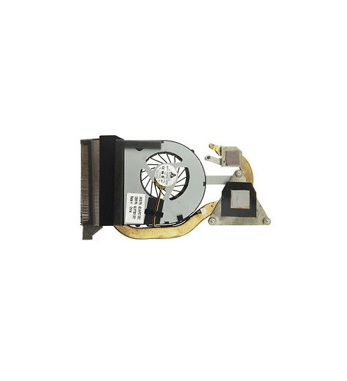 Cooling fan with heatsink for acer/emachines/packard bell laptops