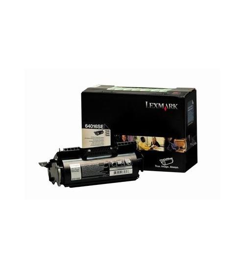 Lexmark toner nero t640/642/644