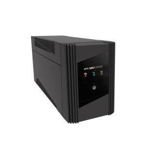 Ups 1,2 kva desktop line int.office series 2*schuko+usb bk adj