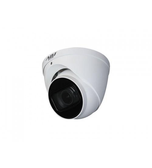 Camera dome 1080p 2,7-12mm wh motoriz. ip67 ir60m