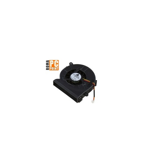 Ventola cpu fan per notebook packard bell ares mb55 mb65 mb66 mb68 mb85 mb86