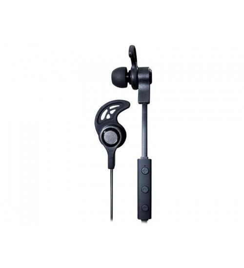 Auricolare adj cfk02 midnight outdoor bluetooth® earphone con microfono