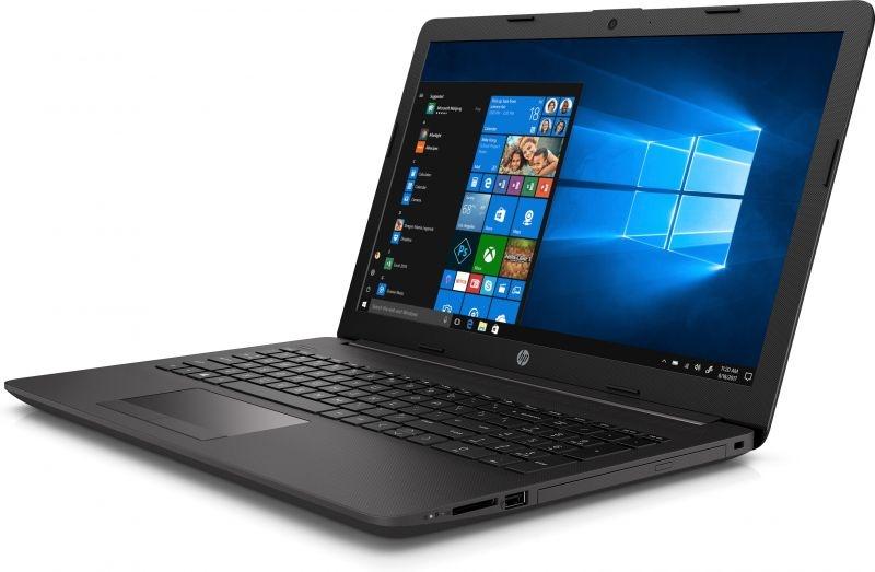 Notebook 15,6 i3-8130u 4gb 256ssd w10p hp 250 g7