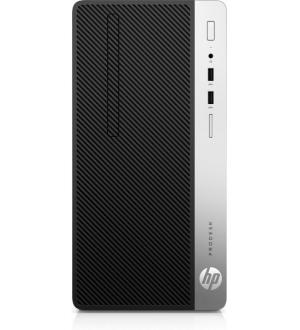 Pc i5-9500 8gb 1tb w10p hp prodesk 400 g6 mt