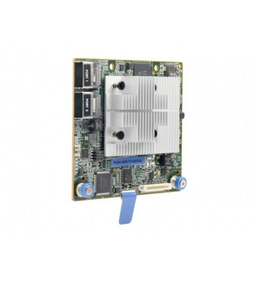 Hpe smart array p408i-a sr gen10 ctrlr