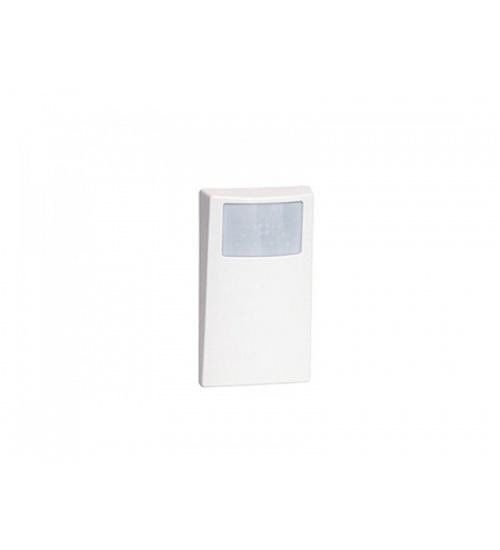 Sensore infrarosso doppiatec apd1wh a tenda da interno 3v adj