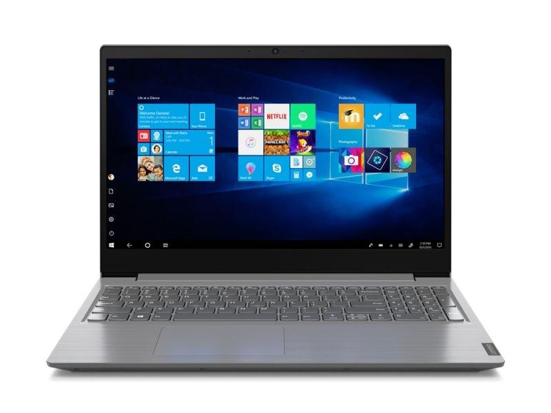 Notebook 15,6 i3-8130u 4gb 256ssd w10p lenovo essential v15-ikb