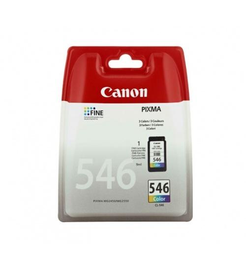 Ink canon cl-546 cmy per pixma mg 2450