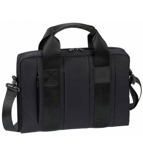 Borsa x notebook 13.3 con scomparto interno per tablet black