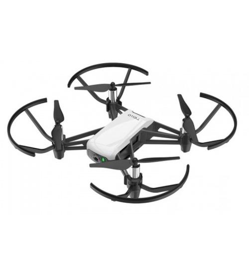 Drone dji tello quadricottero video 720p / foto fino a 5mpx
