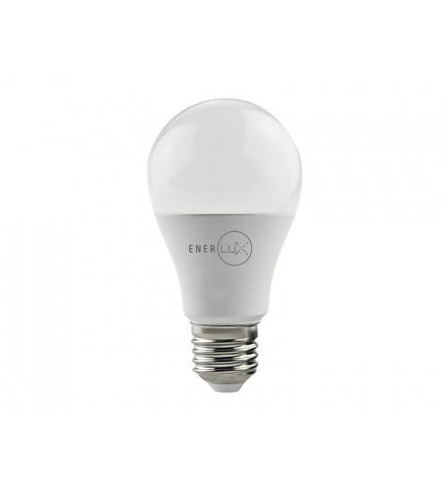 Lampadina led enerlux e27 17w 6500°,k luce fredda lumen 1600