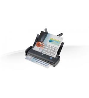 Scanner doc can p-215ii portatile ultrapiatto scansione f/r 30ipm