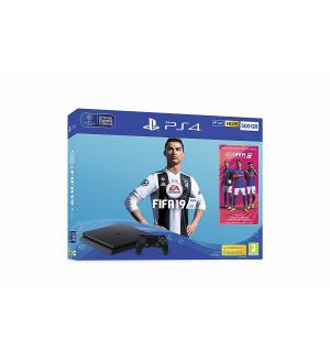 Sony playstation 4 500 fifa 19+ ps4