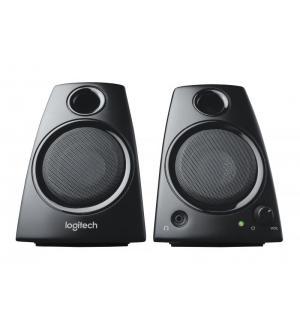 Speaker log z-130 2.0 logitech