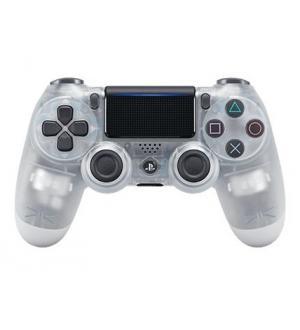 Dualshock 4 crystal ps4 v2 controller pad