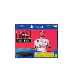 Sony playstation 4 slim 1tb play fifa 2020 edit 2020 ps4
