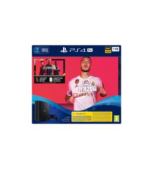 Sony playstation pro 1tb bundle ps4 + fifa 2020