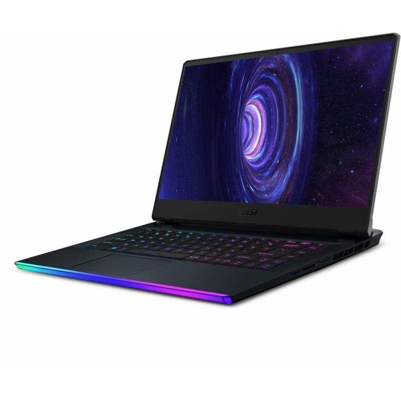 Notebook msi ge66 raider 10sfs (rtx2070 super), 15.6fhd 300hz thin bezel srgb,i7-10875h+hm470,16gb*2,1tb nvme ssd,w10home,8gb gddr6
