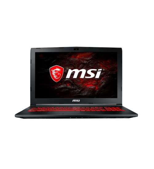 Notebook refurbished msi gl62mvr 7rfx (gtx1060), 15.6
