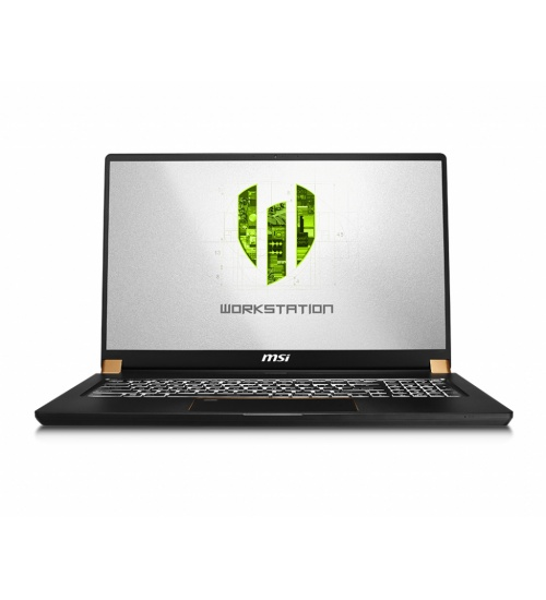 Workstation msi wt75 9sl (quadro p4200, 8gb gddr5), 17.3
