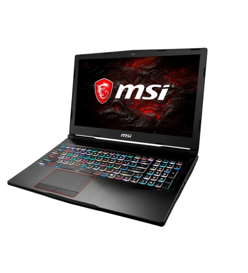 Notebook refurbished msi ge73vr 7rf raider (gtx1070),17.3